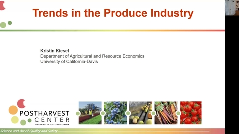 Thumbnail for entry Trends in the Produce Industry (Kiesel)