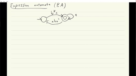 Thumbnail for entry ECS 120 4c:4 expression automata