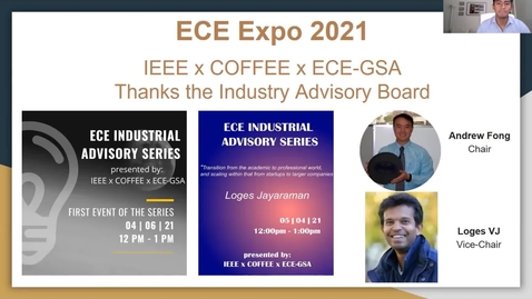 Thumbnail for entry ECExpo 2021 Student Presentation
