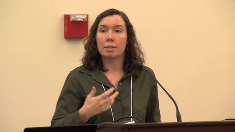 Thumbnail for entry DSC - Sally Rudd - 02-05-2019 - Adaptive Management Forum