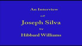 Thumbnail for entry Joseph Silva