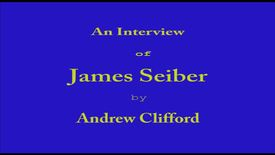 Thumbnail for entry James Seiber