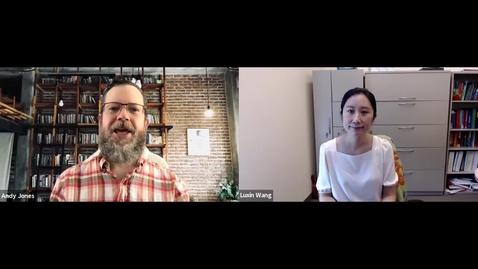 Thumbnail for entry SITT 2021 -- Luxin Wang