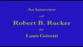 Thumbnail for entry Robert Rucker