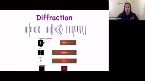 Thumbnail for entry Quantum Physics 2