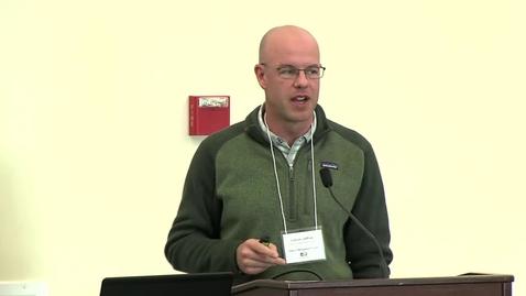 Thumbnail for entry DSC - Carson Jeffres - 02-06-2019 - Adaptive Management Forum