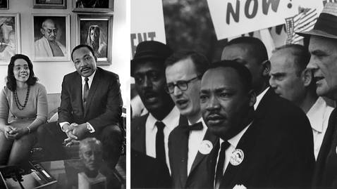 Thumbnail for entry 20th Annual Dr. Martin Luther King, JR. Celebration