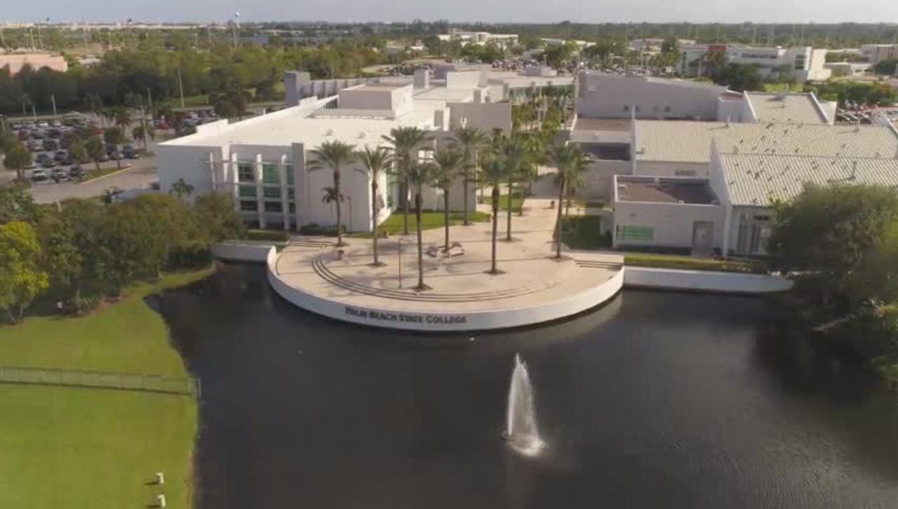Palm Beach State College 2020