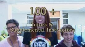 Thumbnail for entry Student Learning Center PROMO