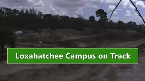 Thumbnail for entry Loxahatchee Time-lapse