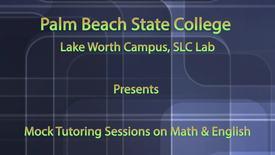 Thumbnail for entry SLC_MockTutoring