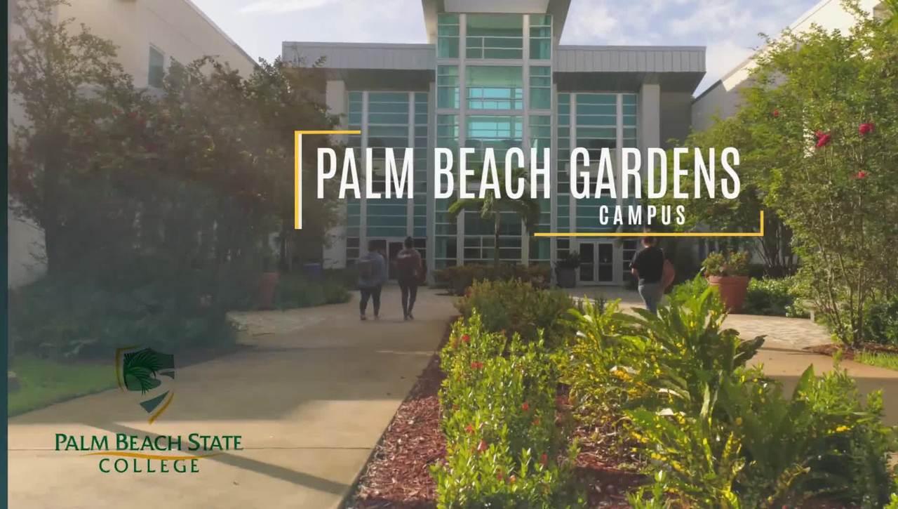Palm Beach Gardens campus promo video - updated