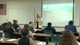 Thumbnail for entry ENT1000: Top Tier Leadership - Rita B. Craig