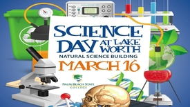 Thumbnail for entry Science Day 2016: Participants Interviews