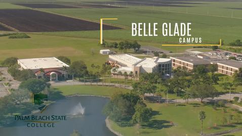 Thumbnail for entry Belle Glade Promo 2019