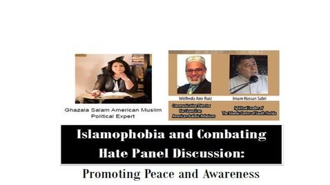 Thumbnail for entry Islamophobia Part 01