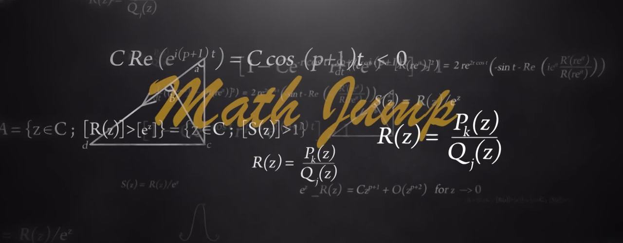 Math Jump 2016