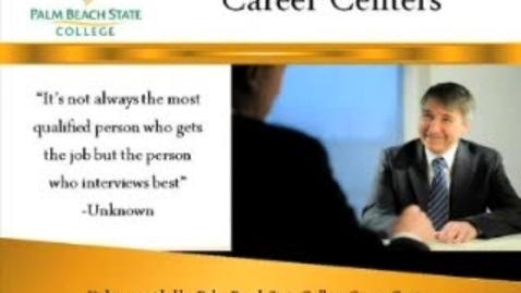 Thumbnail for entry Internship