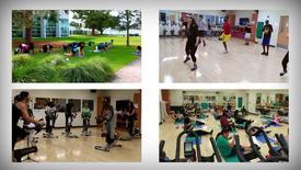 Thumbnail for entry Wellness Center - Lake Worth