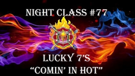 Thumbnail for entry Fire Graduation 2014