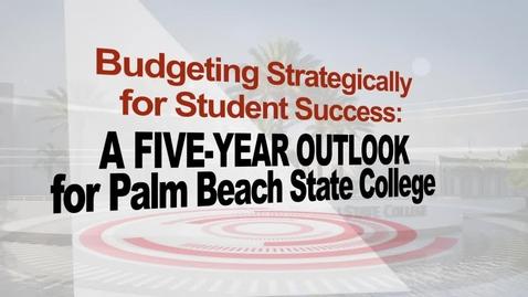 Thumbnail for entry 5 Year Strategic Plan