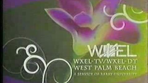 Thumbnail for entry 5-13195 South Florida Today WXEL-TV PBS