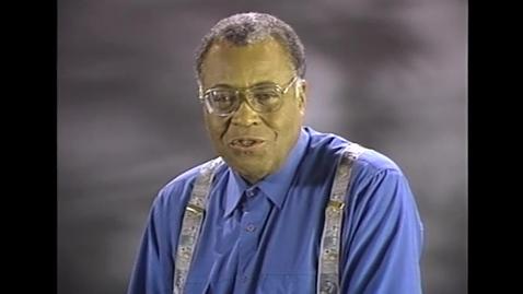 Thumbnail for entry PBCC: James Earl Jones PSA's
