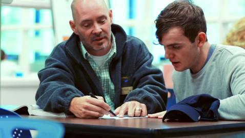 Thumbnail for entry Student Learning Center Palm Beach Gardens Campus