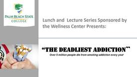 Thumbnail for entry Lunch and Lecture Series