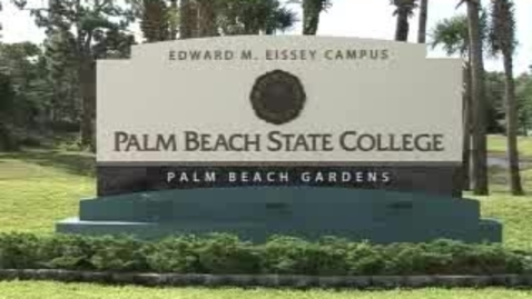 Thumbnail for entry Palm Beach Gardens Campus PROMO