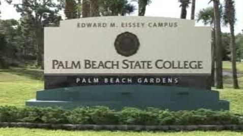 Thumbnail for entry Palm Beach Gardens Campus PROMO