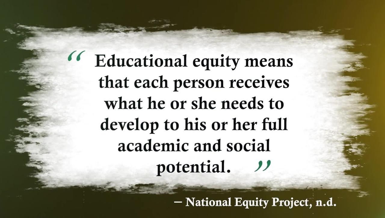 Dr. Barbara Carey-Shuler Cross-Cultural Equity Institute