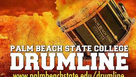 Thumbnail for entry Live Drumline Demonstration 03