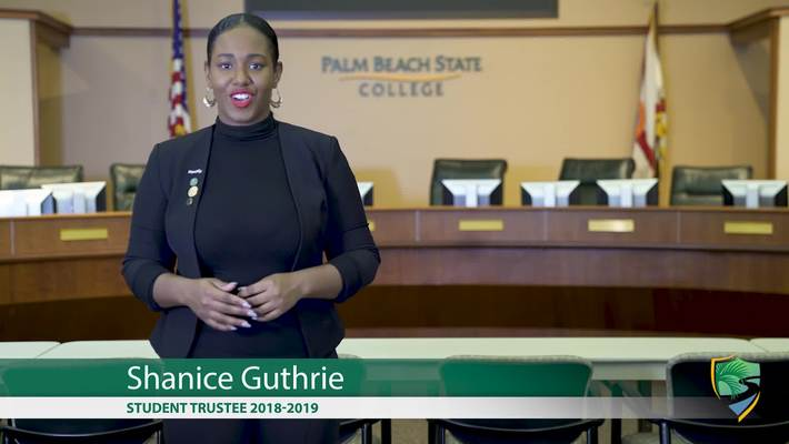 2019-20 PBSC New Student Trustee Applications