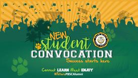 Thumbnail for entry PBSC New Student Convocation Fall 2017 at Lake Worth