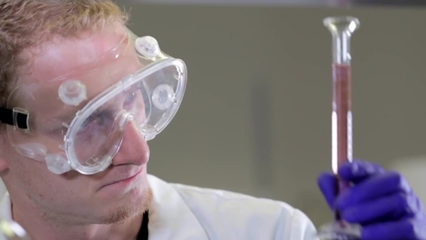 Thumbnail for entry Chemistry Safety Video-HD