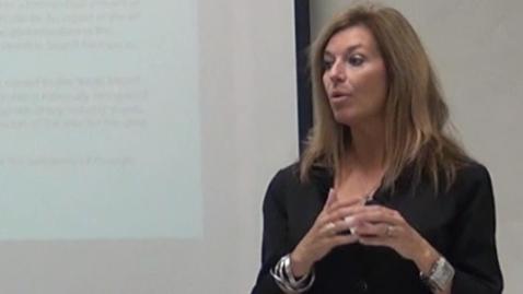 Thumbnail for entry Entrepreneur Lecture Series - M.E. Sadd