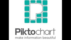 Thumbnail for entry A video tutorial showing you how to use Piktochart to create infographics.