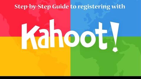 Thumbnail for entry Educational Gamification - Kahoot!