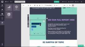 Thumbnail for entry Piktochart Tutorial: A Simple Guide to Piktochart for Beginners