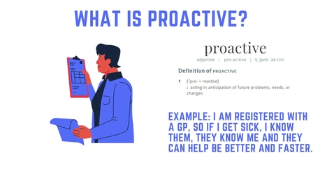 Thumbnail for entry 21-22: The Uni Doctor - proactive healthcare (English)