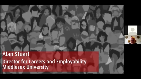 Thumbnail for entry Made in MDX: Why culture and values are important to employers