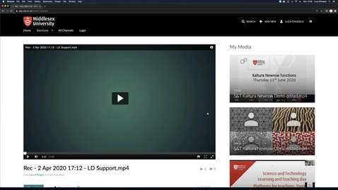 Thumbnail for entry Kaltura Video Hotspots