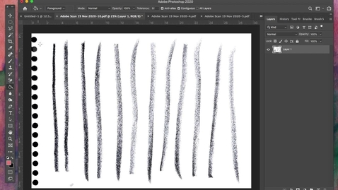 Thumbnail for entry Best selection tools to extract markmaking