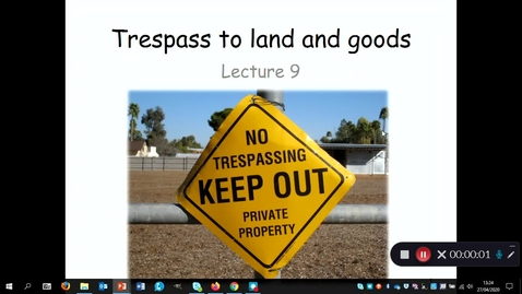 Thumbnail for entry Kaltura Capture recording - April 27th 2020, 1:24:54 pm