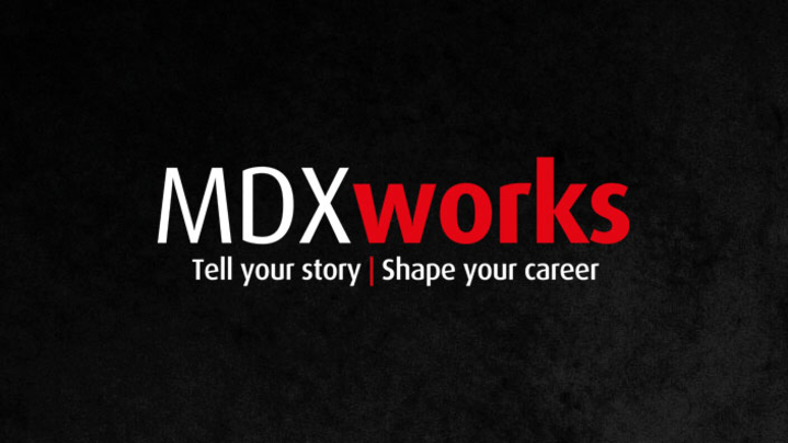 Thumbnail for channel MDXworks Careers and Employability Service