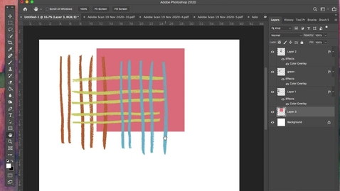 Thumbnail for entry Editing layer properties multiply etc