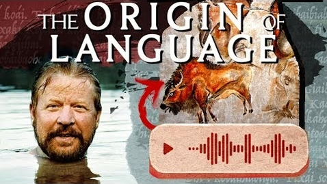 Thumbnail for entry How did the First Language Begin? The Mystery of the Piraha
