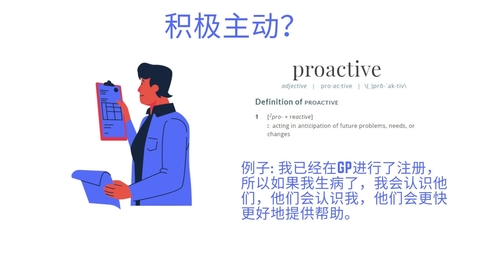 Thumbnail for entry 21-22: The Uni Doctor - proactive healthcare (Chinese)