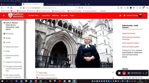 Thumbnail for entry DPSI Legal Wednesday 28th October briefing